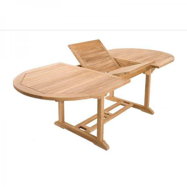 Table de jardin 3 SUISSES