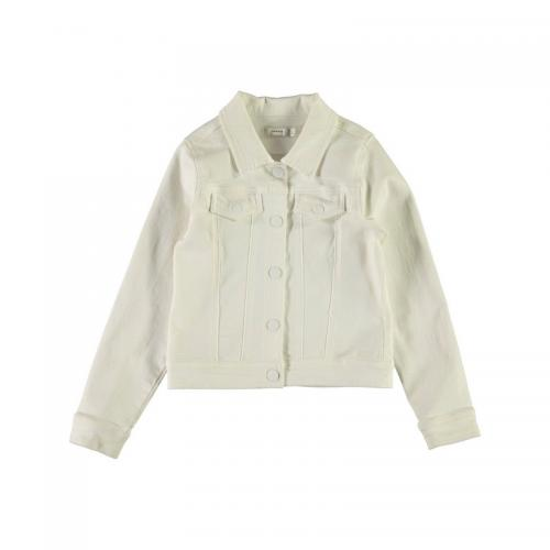 Name It - Veste fille Name it - Blanc - Vêtements fille