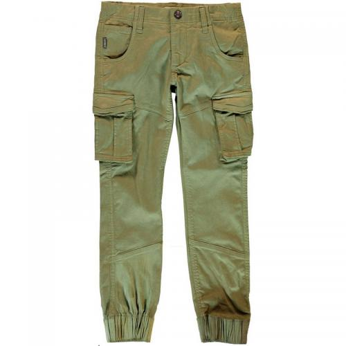 Name It - Pantalon cargo garçon Name it - Vert - Vêtements garçon