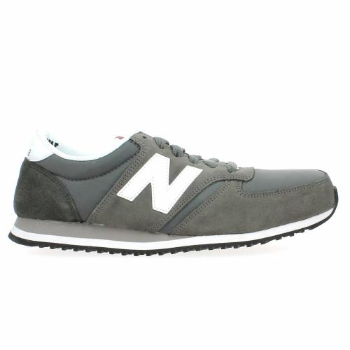 New Balance - BASKET NEW BALANCE U420 BASICS - Chaussures