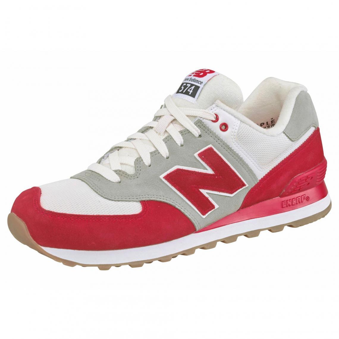 New Balance MRL574RSC chaussures de sport basses à lacets