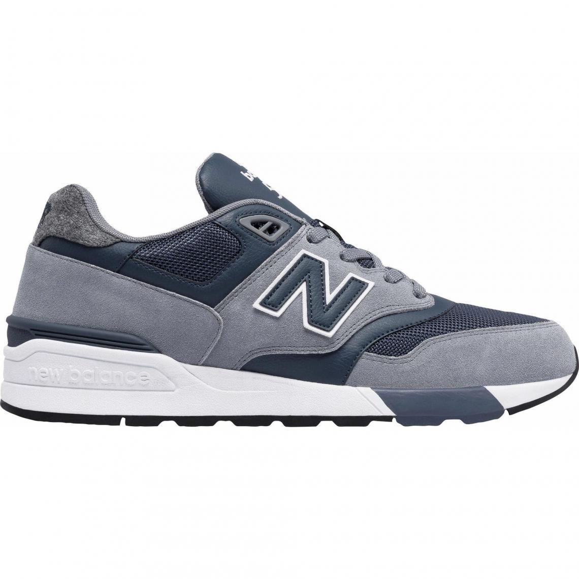 new balance ml597 gris