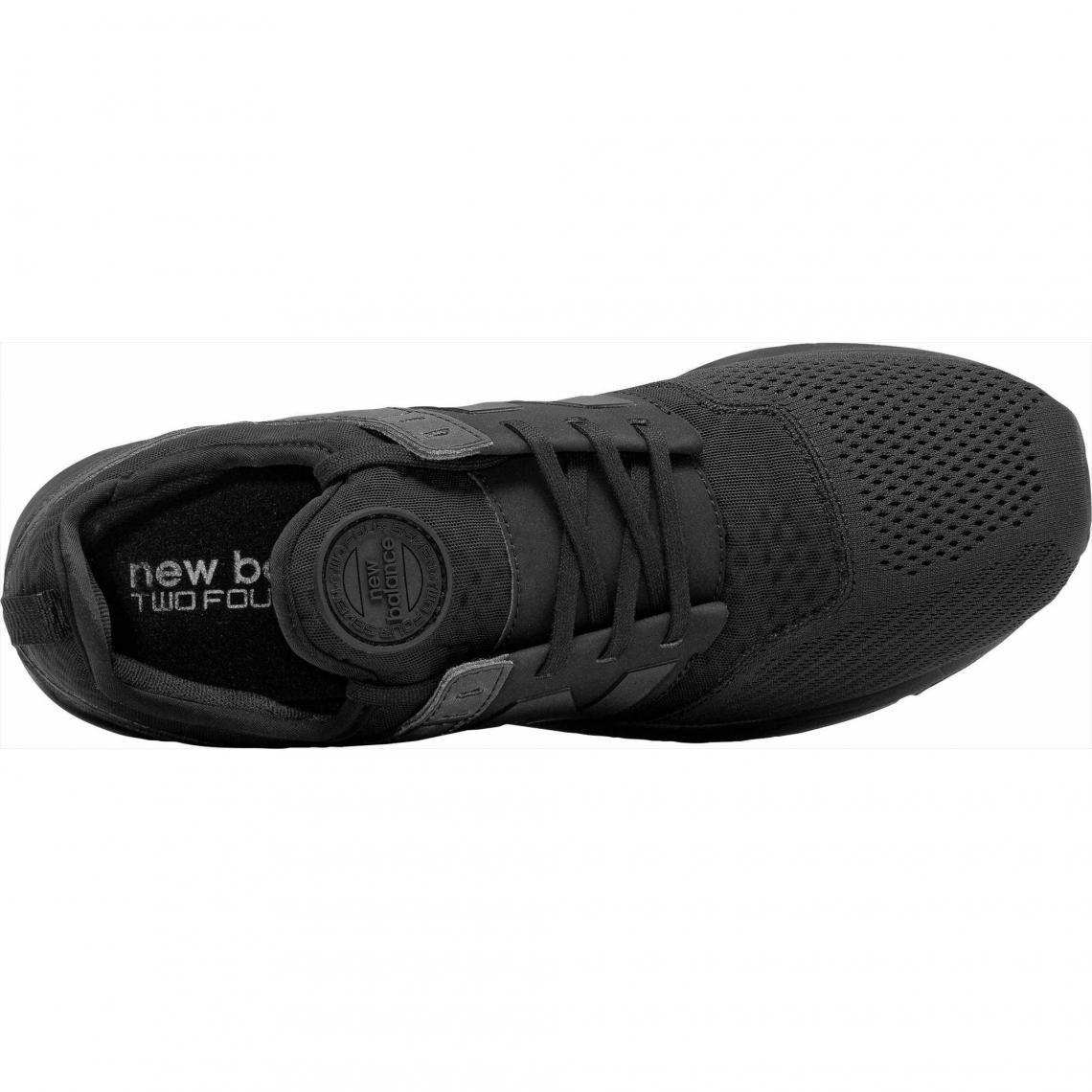 Mrl247 3suisses Balance Chaussures De Noir New Running Homme HwvqOS