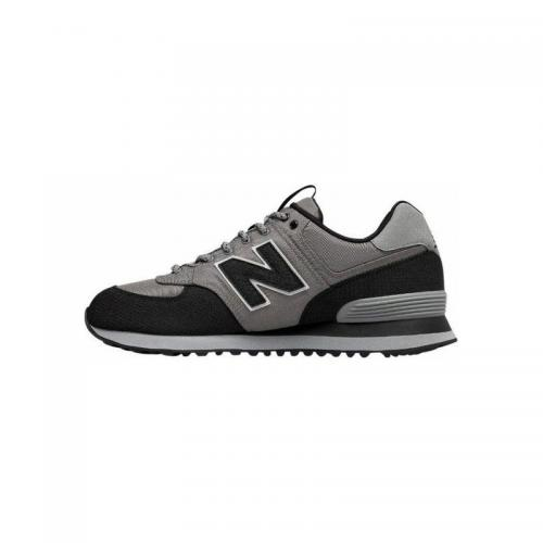 New Balance - Sneakers homme New Balance ML 574 - Gris - Sneakers homme