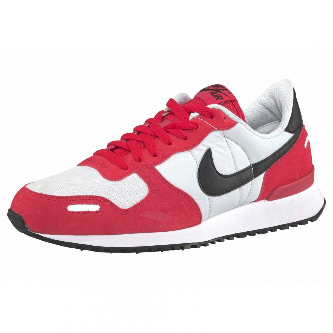 official photos 82e4e 460d3 Nike Air Vortex chaussures de running homme - Rouge - Noir Nike Homme