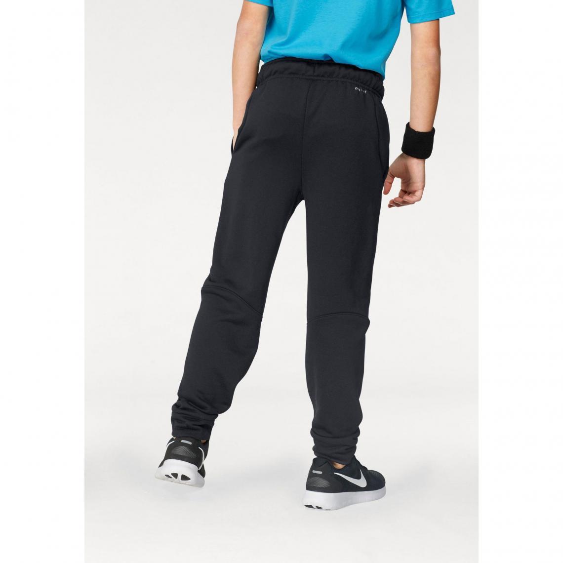 d485c1ce5ef05 Pantalon de survêtement garçon Nike - Noir