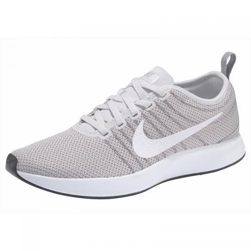 online store ff0d3 69fda Nike - Chaussures de running femme Nike Sportswear Dualtone Racer - Gris - Chaussures  femme Nike
