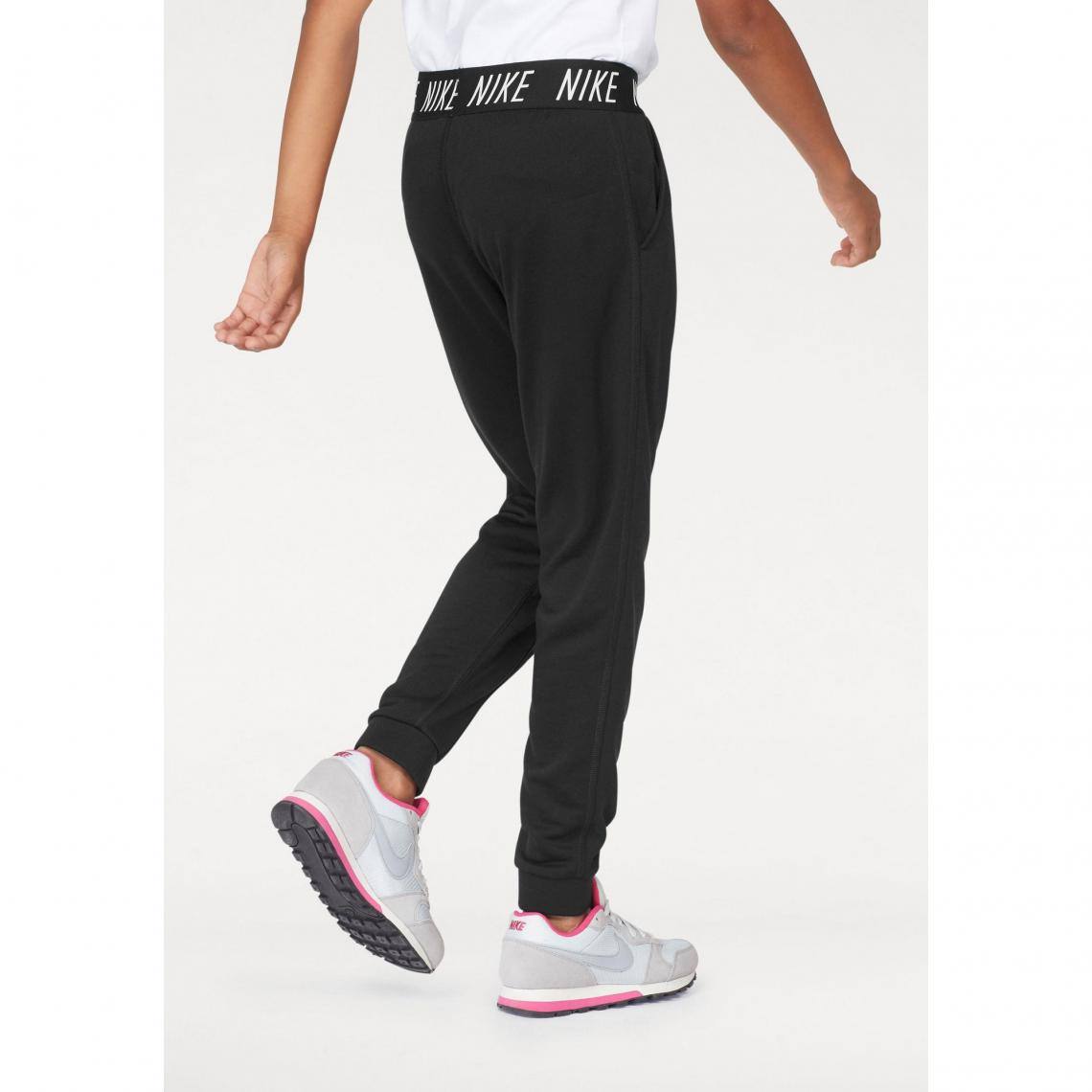 ac77284ca1d44 Pantalon de survêtement femme Dri-FIT® Nike - Noir   3Suisses