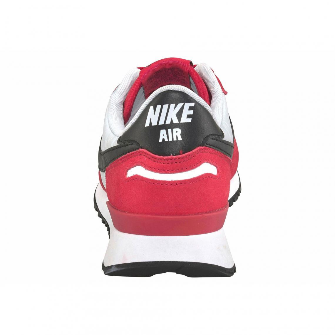 los angeles 77067 aa5dd Nike Air Vortex chaussures de running homme - Rouge - Noir Nike