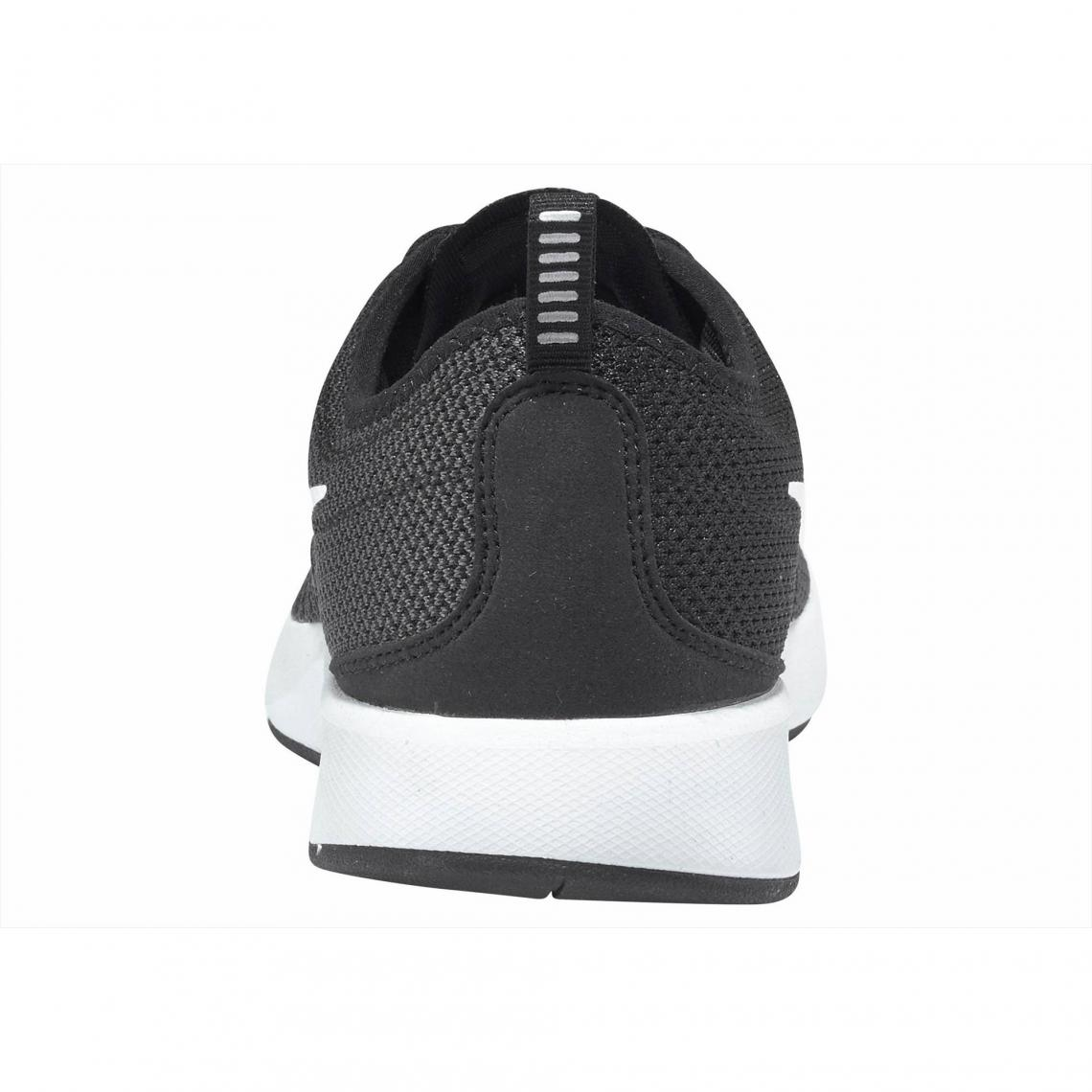 on sale f1e04 fc42a Chaussures de running femme Nike Sportswear Dualtone Racer - Noir - Gris  Anthracite Nike