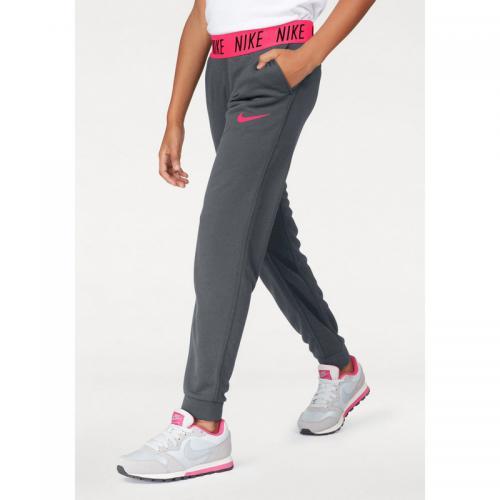 Fit® Pantalon Gris De Dri Survêtement Nike Femme pwx8qIw4