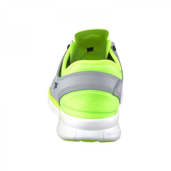 Nike Free 5.0 TR Fit 5 Wmns chaussures fitness femme Gris Plus de détails