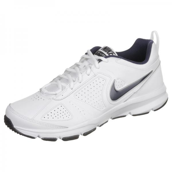 Nike T-Lite XI chaussures sport homme - Blanc Nike Homme
