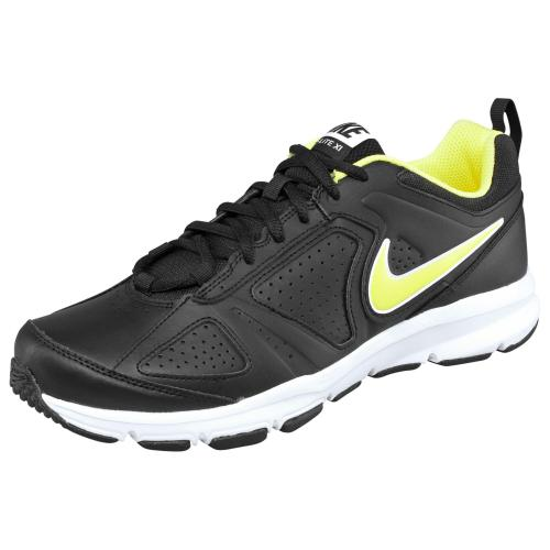 cheap for discount c4963 bce06 Nike - Chaussures sport homme T-Lite XI Nike - Noir - Chaussures homme Nike