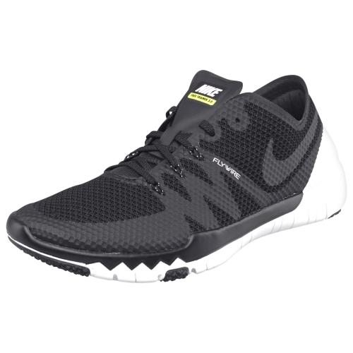 cdcd02439f6 Nike - Chaussures de fitness Free Trainer 3.0 V3 Nike - Noir - Chaussures  homme