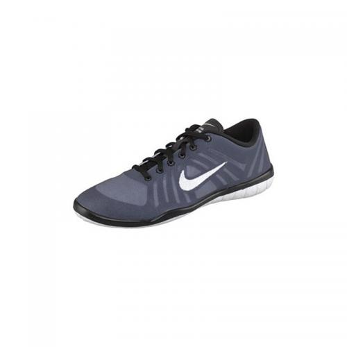 Nike - Chaussures de fitness Nike femme Free 3.0 Studio Dance Wmns - Gris - Nike