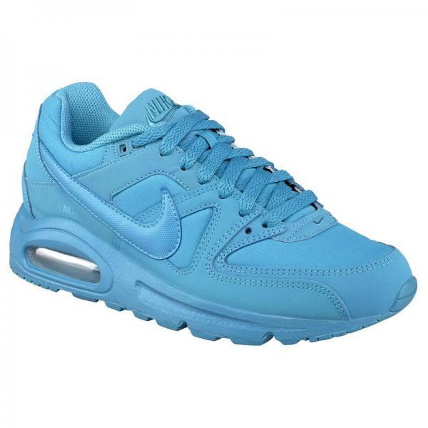 Max Avis Command Nike 45 6 Femme Bleu Air Chaussures Running OiuZkXP