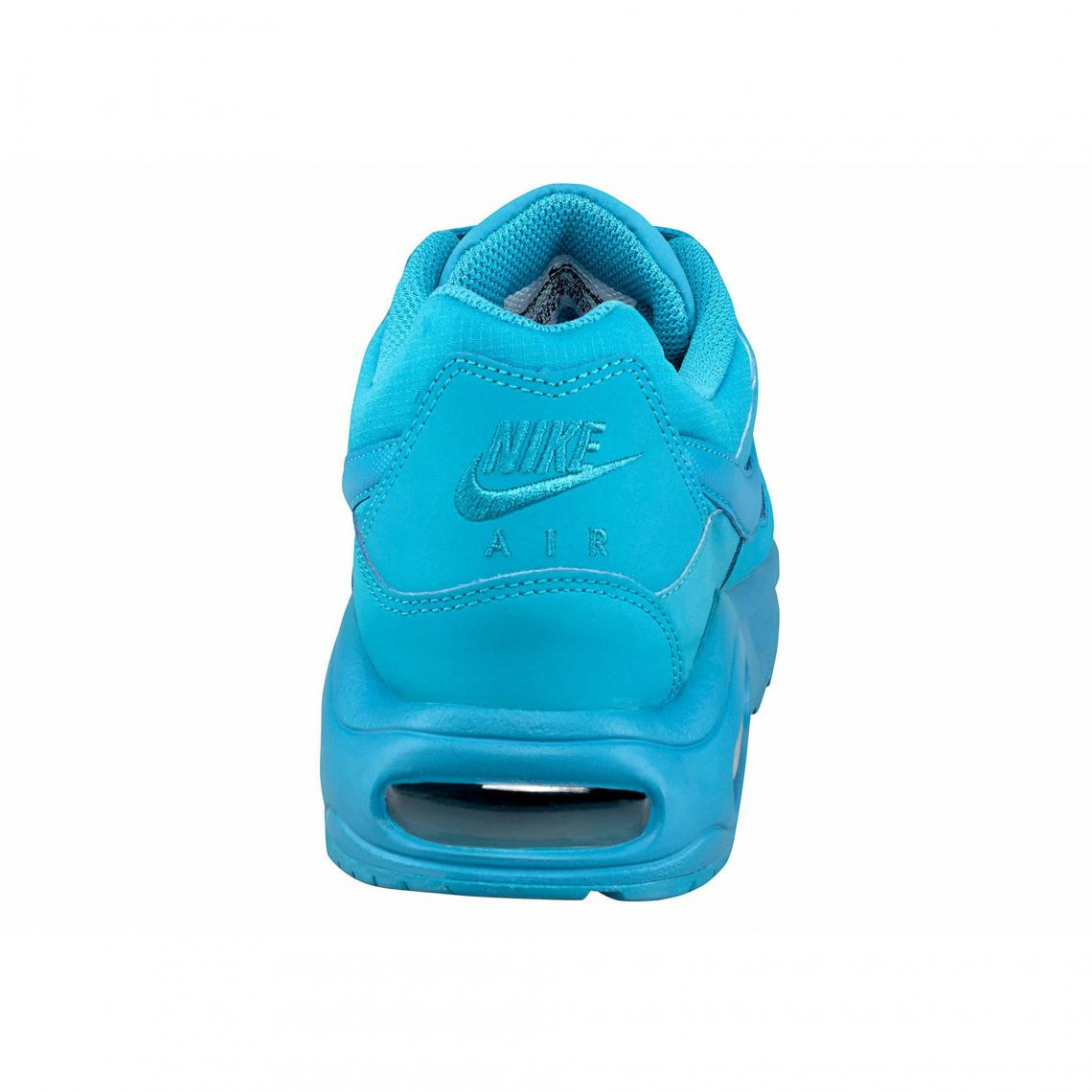 nike air max femme bleu turquoise
