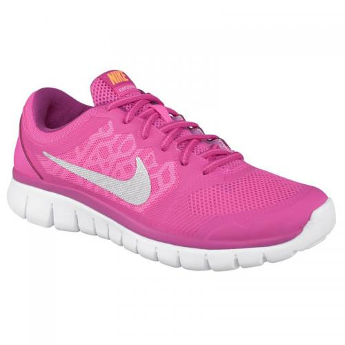 huge selection of 0a116 381a3 Nike - Nike Flex 2015 RN GS chaussures de running femme - Rose - Nike