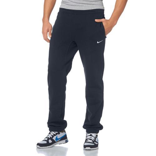 size 40 2ad59 5469f Nike - Pantalon jogging Nike - Bleu marine - Pantalon   short de sport