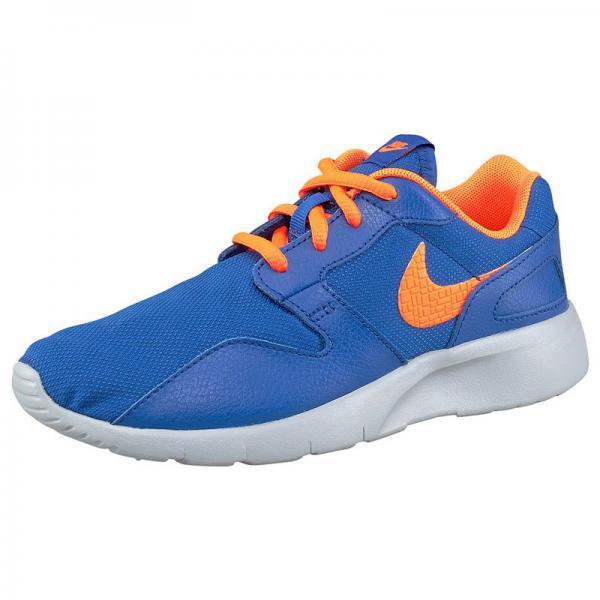 ce46d9fe0a9 Chaussures de running femme Nike Kaishi GS - Bleu Nike Enfant