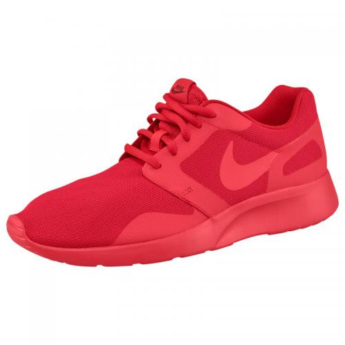Nike - Nike Kaishi NS chaussures de running femme - Rouge - Rouge - Sneakers femme