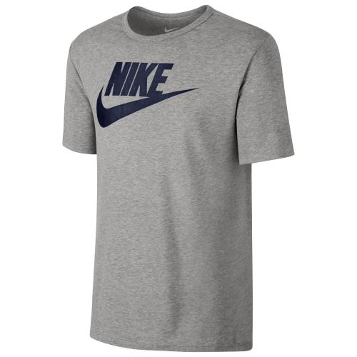 Nike - T-shirt homme à manches courtes et col rond Nike - Nike