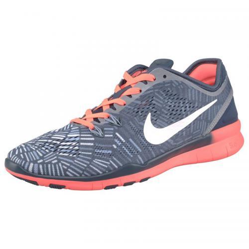 Nike 5.0 TR Fit 5 PRT Wmns chaussures fitness femme - Multicolore ... 1b6d685ca35