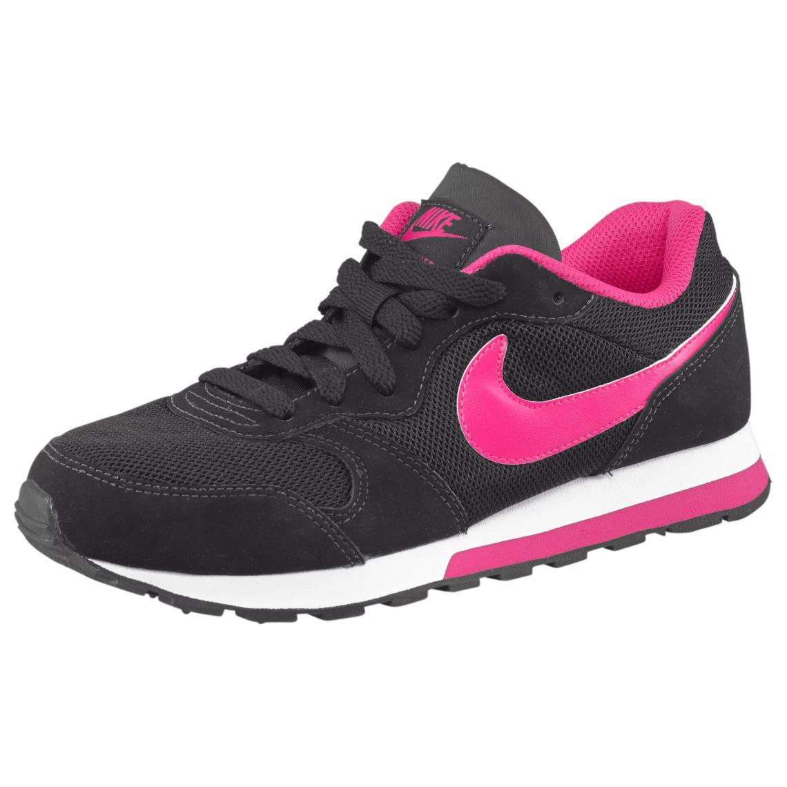 f29bf6974 Sneaker nike noir et rose femme | 3 SUISSES