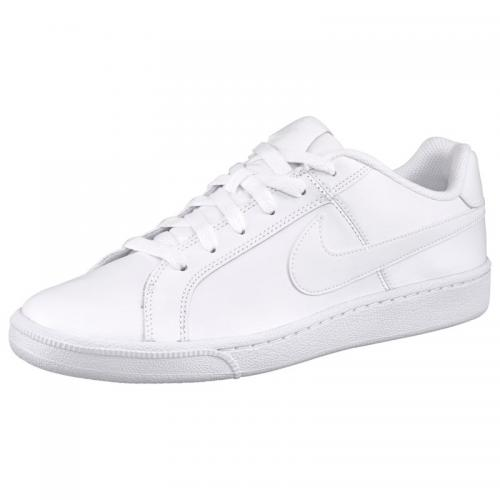 Nike - Tennis Nike Court Royale - Blanc - Chaussures homme Nike