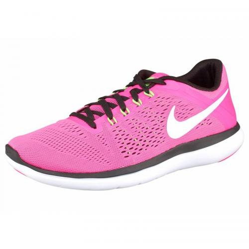 new product 4a795 5c662 Nike - Nike Flex 2016 RN chaussures de running femme - Rose - Nike