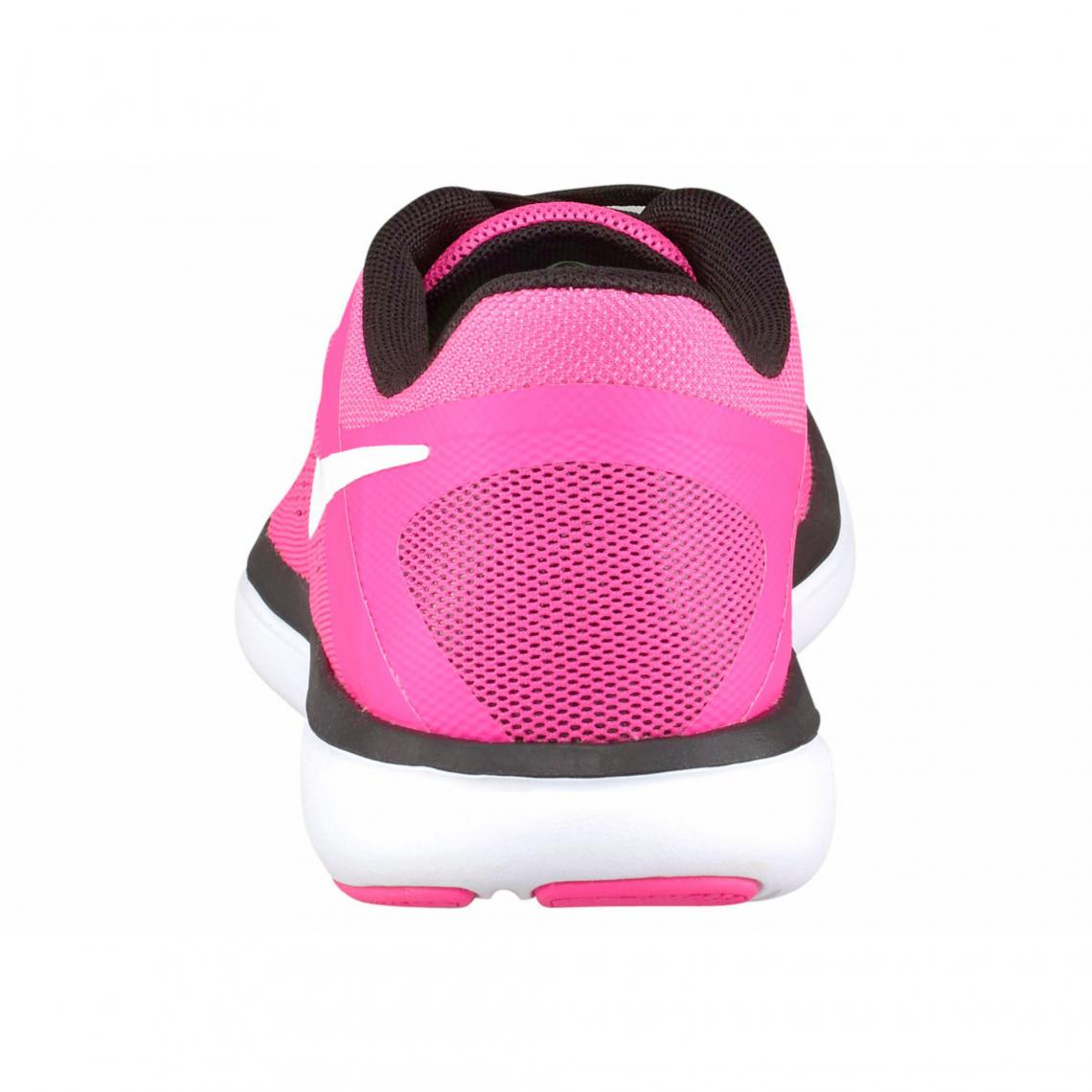 Rose Femme Running Blanc Nike De Rn Chaussures 3suisses 2016 Flex sthQdrC