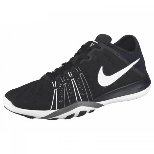outlet store sale ba6b3 91c53 Nike - Nike Free TR 6 chaussures de training femme - Noir - Baskets