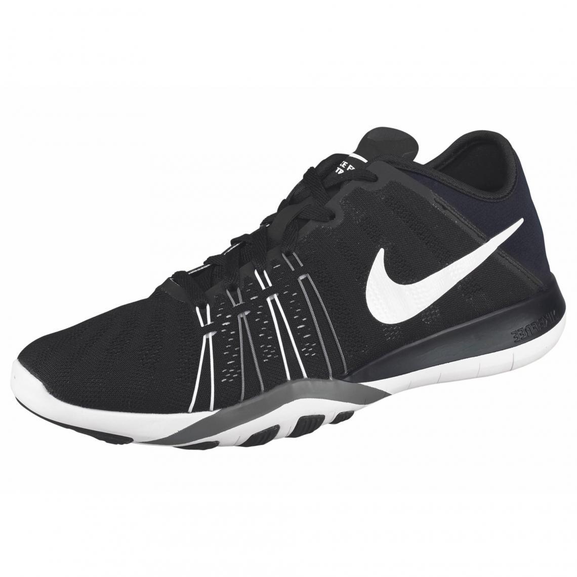 quality design fc330 b272c Nike Free TR 6 chaussures de training femme - Noir Nike Femme