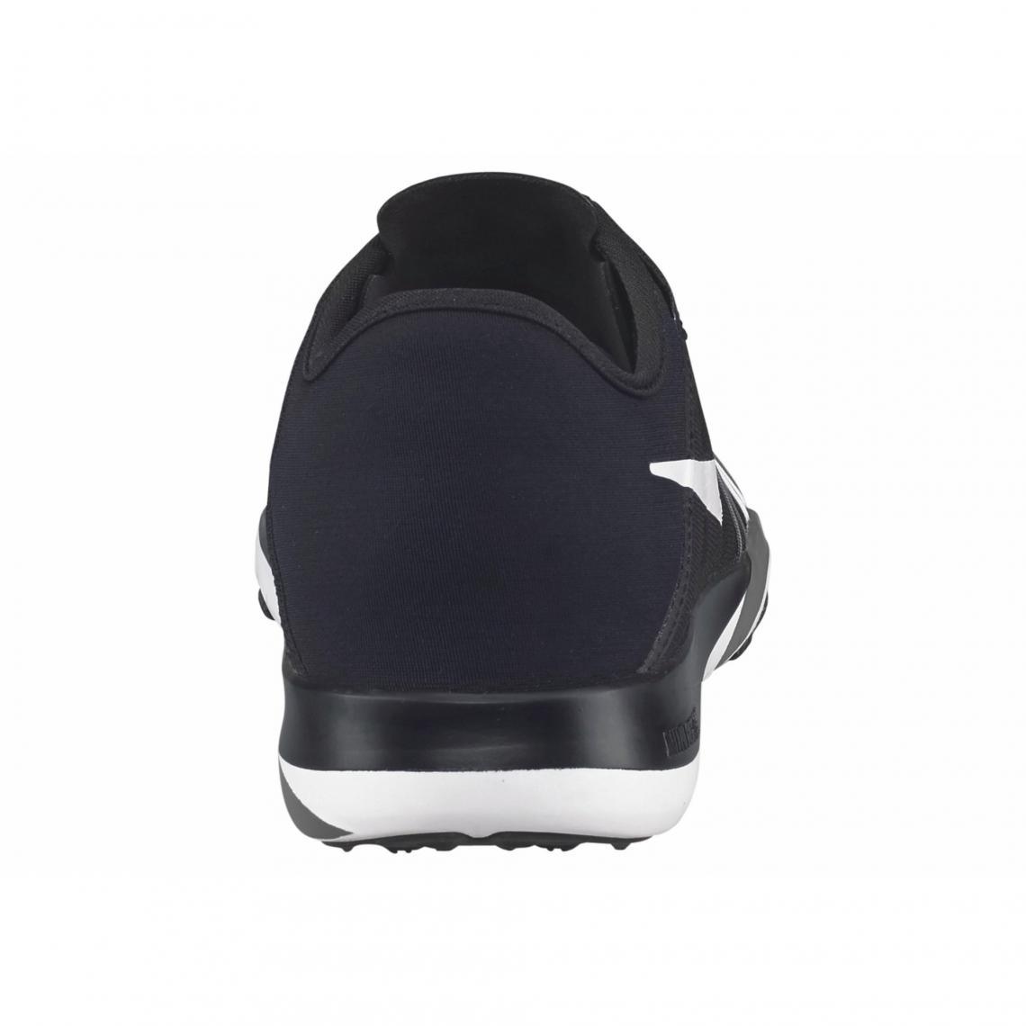 half off 87015 fe1f8 Chaussures de sport Nike Cliquez l image pour l agrandir. Nike Free TR 6  chaussures de training femme - Noir Nike