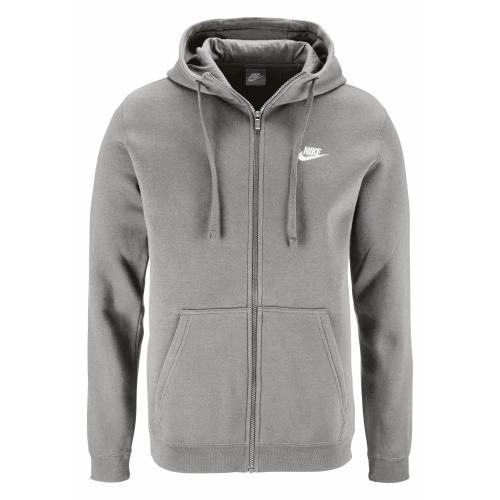 Nike - Veste sweat à capuche homme Nike - Multicolore - Nike 25436d58578