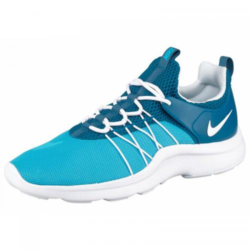 official photos ffc76 828b4 Nike - Nike Darwin Wmns chaussures de running femme - Bleu - Baskets