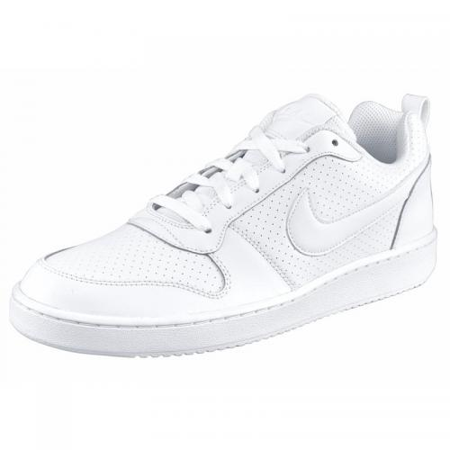 Nike - Chaussures de sport homme Nike Recreation Low Shoe - Blanc - Nike