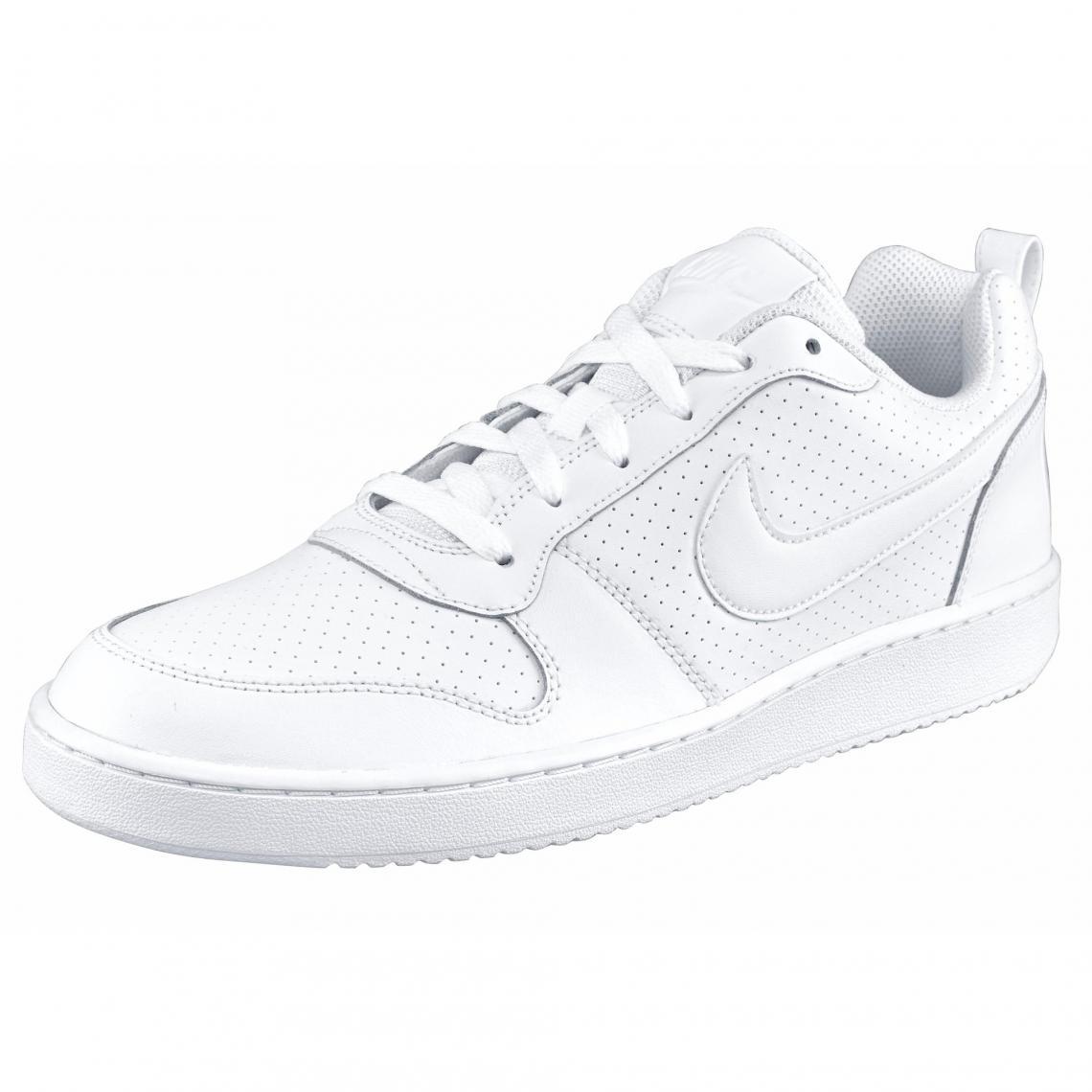 Blanc Shoe Nike De Sport Low Chaussures Recreation Homme 3suisses wqSHO7Z