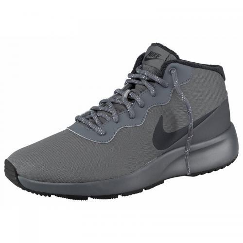 best service c638e 81439 Nike - Nike Mens Tanjun Chukka sneakers mid homme - Gris - Sneakers homme