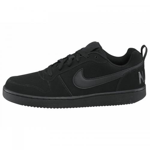 Chaussures de sport homme Nike Recreation Low Shoe - Noir Nike Homme