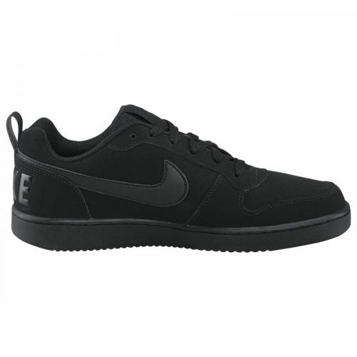 Chaussures de sport homme Nike Recreation Low Shoe - Noir Baskets
