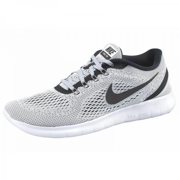 Nike Free Run chaussures de sport homme - Gris Nike Homme