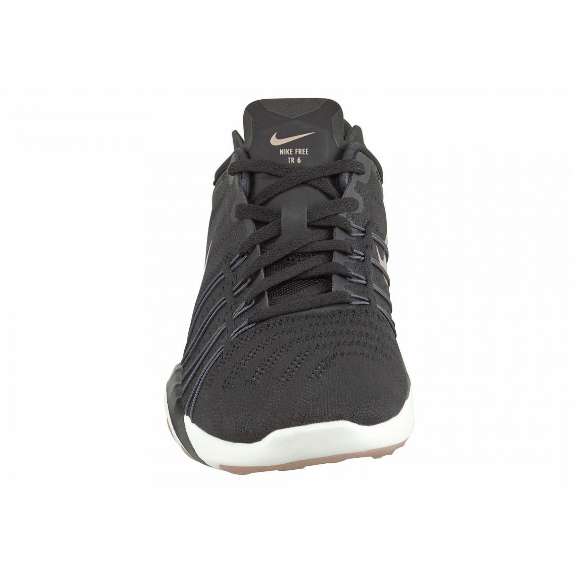 Sneakers Nike Cliquez l image pour l agrandir. Nike Free Trainer 6  chaussures fitness femme ... e484f31ba33