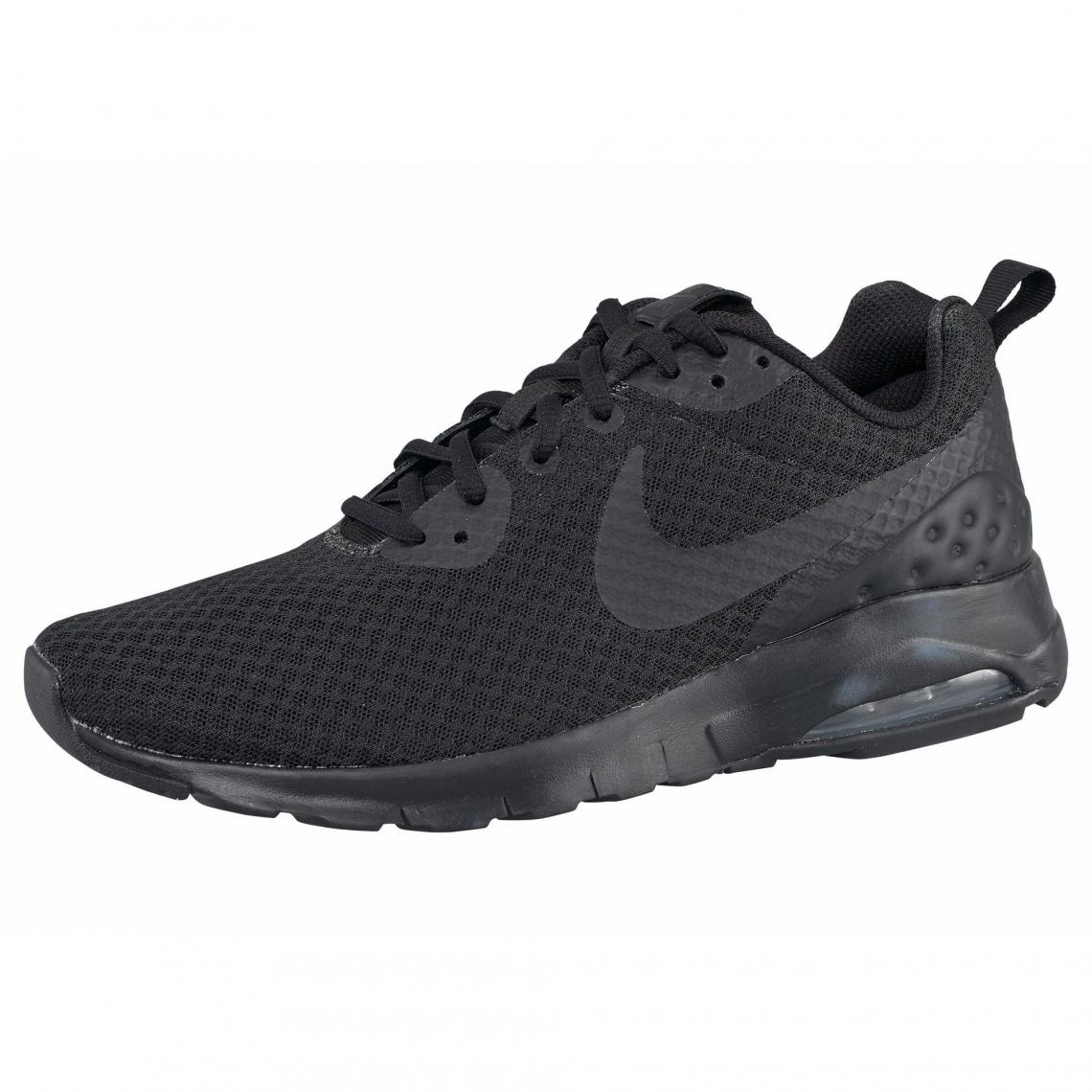 best website 643c2 3991e Nike Air Max Motion LW chaussures de running homme - Noir Nike Homme