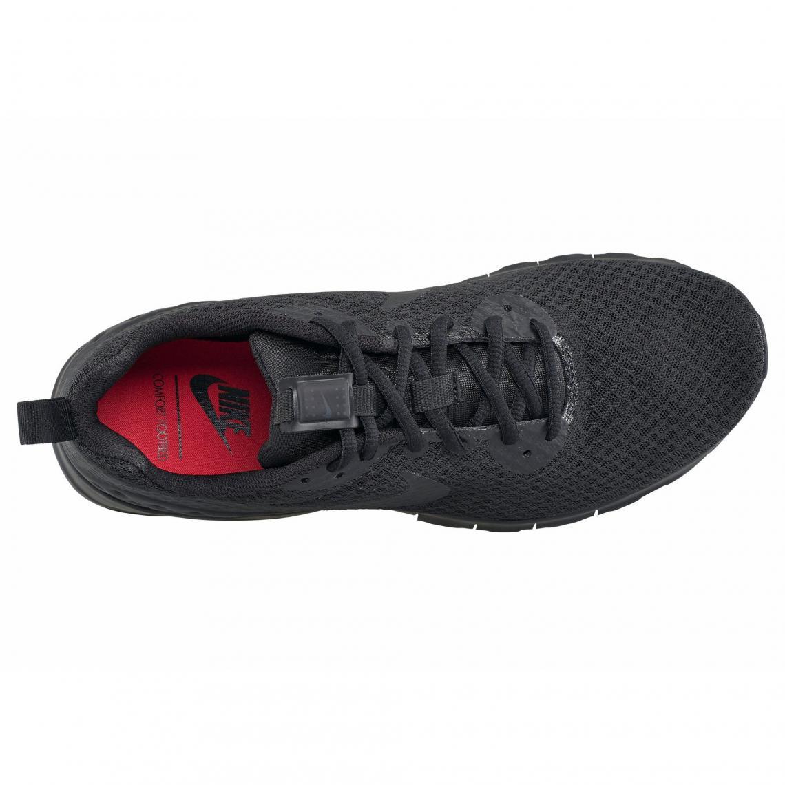 nice shoes 32b56 b935f Toutes les chaussures Nike Cliquez l image pour l agrandir. Nike Air Max  Motion LW chaussures de running homme - Noir Nike