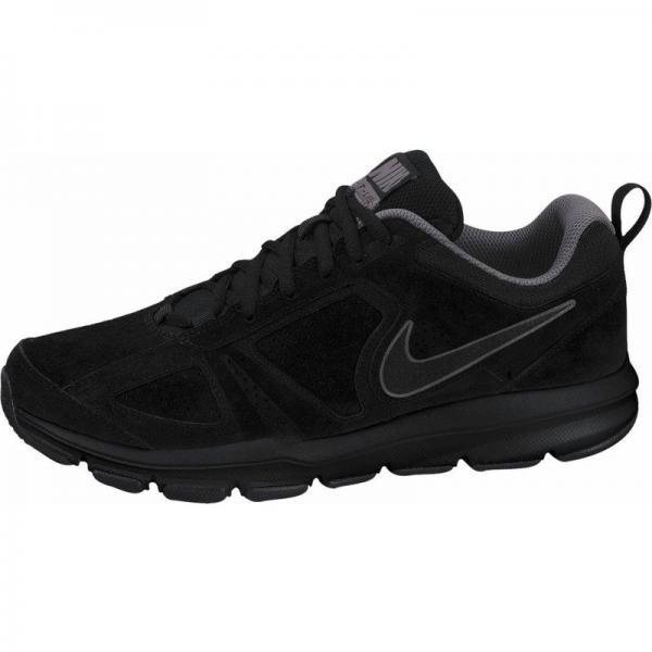 Nike T Lite XI, chaussures sport homme Noir 1 Avis Plus de détails