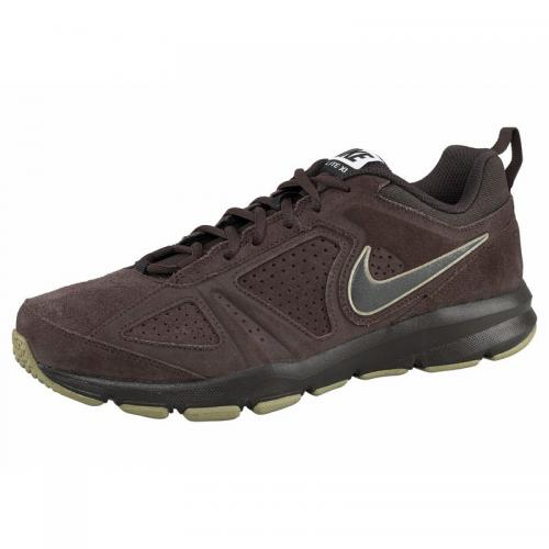 Nike - Nike T-Lite XI, chaussures sport homme - Marron - Promos sport homme