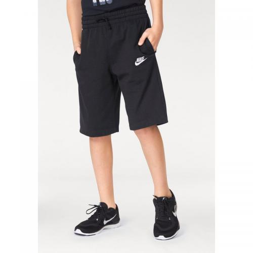 14ec1332e3398 Nike - Short sport garçon Nike - Noir - Vêtements Nike enfant