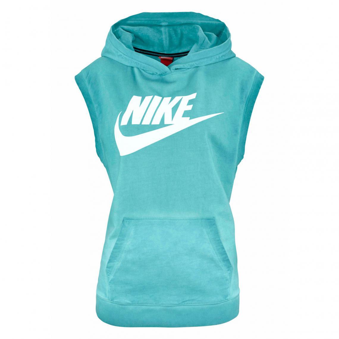 sweat-shirt femme nike